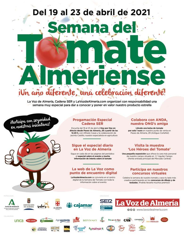 Semana del Tomate Almeriense