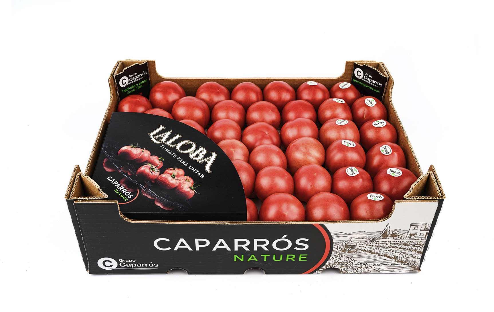 Tomates Laloba - Caparrós