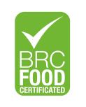 Certificado BRC FOOD - Caparrós
