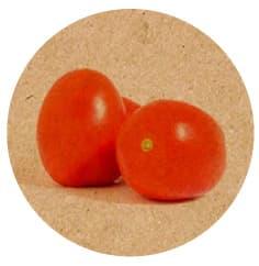 Tomate pera bio - Caparrós