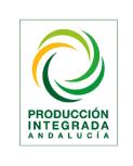 Certificado Producción integrada Andalucía - Caparrós
