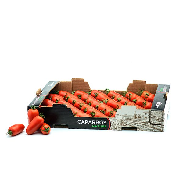 tomate-pera-bella-caparros